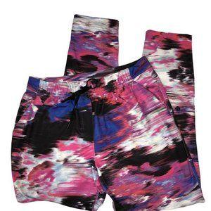 Lululemon Jet Pant Slim Crop Legging Pigment Wind